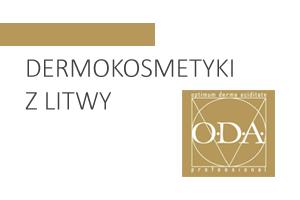 kosmetyki profesjonalne ODA